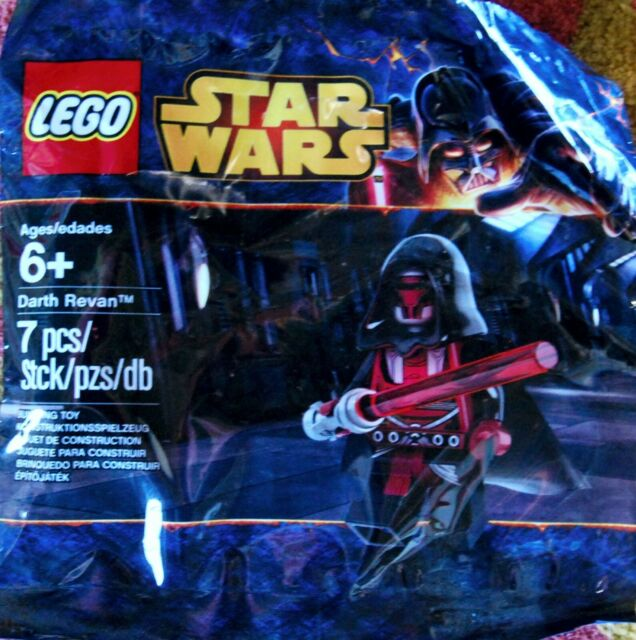 Lego Darth Revan