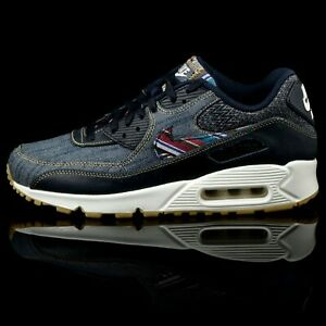 Details about Nike Air Max 90 Prm 700155 402 Size 12.5 USA Size 47 EU Size 11.5 UK NEW DS