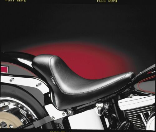Silhouette Bullet Solo Seat Le Pera LN-280 Auto Parts ...