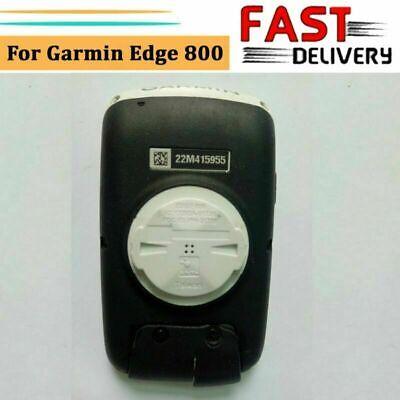 Original Garmin Edge 800 Back Case Bottom Cover with Battery Bule//Black