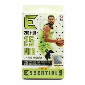 2017-2018-NBA-Panini-essentials-trading-cards