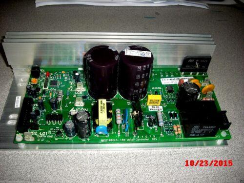 Proform MC2100 E MC2100 ELS-18W tapis roulant contrôleur de moteur de l/'Europe 220//240vac
