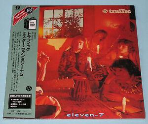 TRAFFIC-Mr-Fantasy-JAPAN-mini-lp-cd-FOC-Steve-Winwood-brand-new-amp-still-sealed