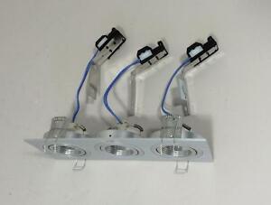 SLV-Deckenlampe-Einbaustrahler-Einbauleuchte-NEW-TRIA-III-MR16-3x50W-max-111353
