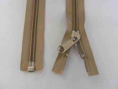 Reißverschluss YKK für Persenning Zelte 100 cm Breit 4 cm Spiralb.10 mm L573100