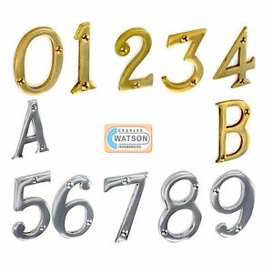 3-034-75mm-or-2-034-51mm-Numerals-House-Door-Numbers-Chrome-Brass-0-1-2-3-4-5-6-7-8-9