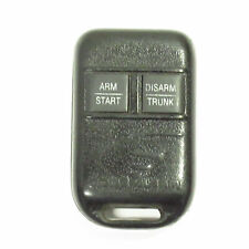 Aftermarket keyless entry remote control starter transmitter wireless fob 101890