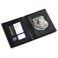 Pretend Play Police Id Wallet By Dress Up America