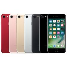 Apple iPhone 7 32GB 128GB 256GB Factory GSM AT&T T-Mobile Unlocked Smartphone