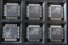 2PCS IC ATMEGA88-20AU ATMEGA88 IC AVR MCU 8K 20MHZ 5V 32TQFP NEW