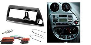 Ford-Ka-rbt-radio-diafragma-instalacion-marco-adaptador-cable-radio-diafragma-Radio-Adaptador-SW
