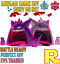 6IV-GIGANTAMAX-GENGAR-SHINY-ULTRA-or-NOT-ITEM-SWORD-amp-SHIELD miniatura 1