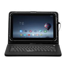 "iRULU eXpro X1Plus 8G Tablet PC 10.1"" Google Android 5.1 Lollipop w/Keyboard New"