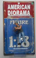 hanging Out Mark Figure For 1 18 Scale Models By American Diorama 23855