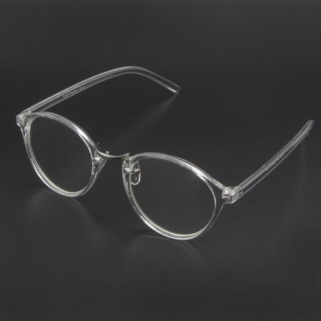 8f50e600a7ab Cyxus Trendy Retro Round Blue Light Blocking Computer Glasses ...