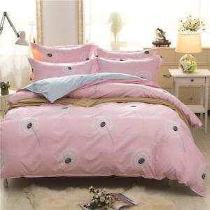 Image Is Loading Teen Bedding Set Girls Woman 3 Pieces Duvet