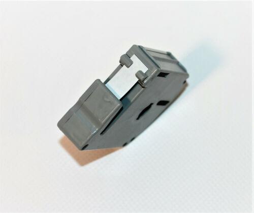 Beschriftungsband original Brother P-touch M-K631BZ sw auf ge 12mm 8m MK631BZ