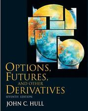 Options, Futures, and Other Derivatives (7th Edition)-ExLibrary
