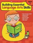 Building Essential Language Arts Skills: Grade 1 by Teaching Resources (Paperback / softback, 2016)