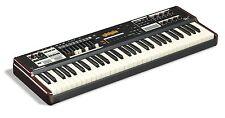 HAMMOND SK1 61 KEY SK 1 ORGAN KEYBOARD/new,with gig bag/EXP 20 pedal
