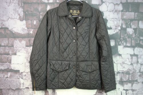 Black f552 Womens No Size 27 Uk 10 Barbour Jacket 8 5rZAq0FwZ