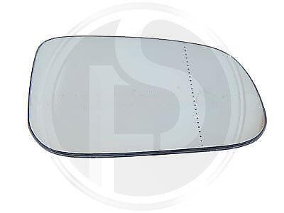 2010-2012 Electric Heated Door Mirror Glass RH Volvo C30 C70