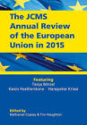 The JCMS Annual Review of the European Union in 2015 by Tim Haughton, Nathaniel Copsey (Paperback, 2016)