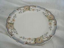 C4 Porcelain Royal Doulton Temple Garden Plate 27cm 1B2D