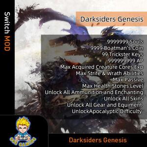 Darksiders-Genesis-Switch-Mod-Max-Soul-Coin-Keys-AP-Strife-amp-Wrath-Abilities