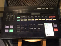 Yamaha RX15 drum machine Dartmouth Halifax Preview