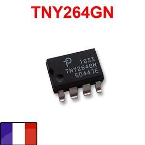 TNY264GN-Circuit-Integre-TNY264GN-SOP-7-SMD-cms