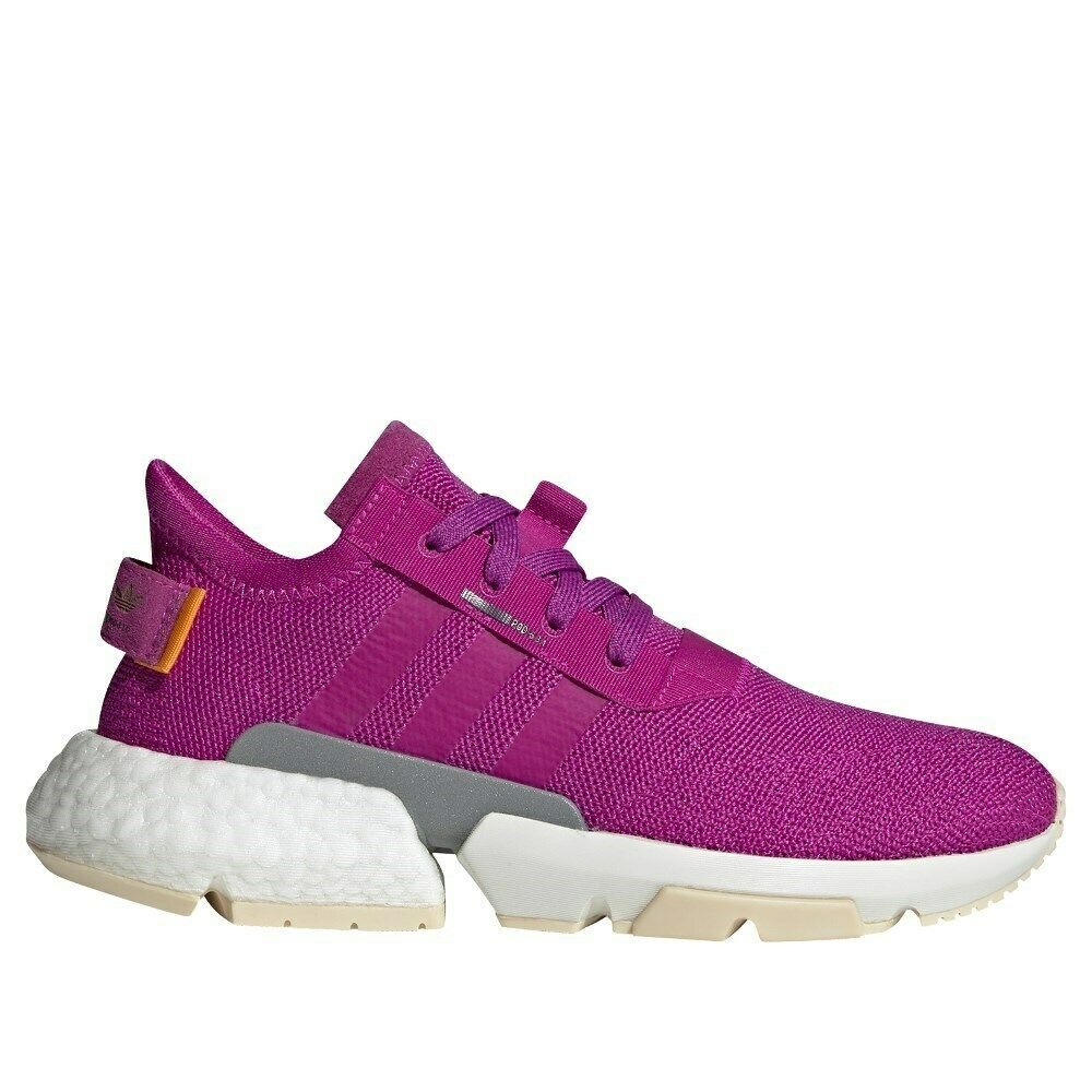 Shoes Universal women Adidas PODS31 W CG6182 Pink