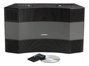 bose acoustic wave music system ii ebay. Black Bedroom Furniture Sets. Home Design Ideas