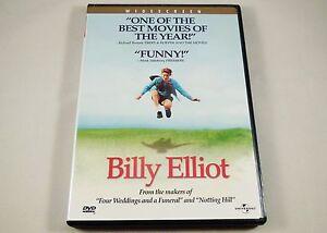 Billy-Elliot-DVD-Jamie-Bell-Julie-Walters-Gary-Lewis-Jamie-Draven
