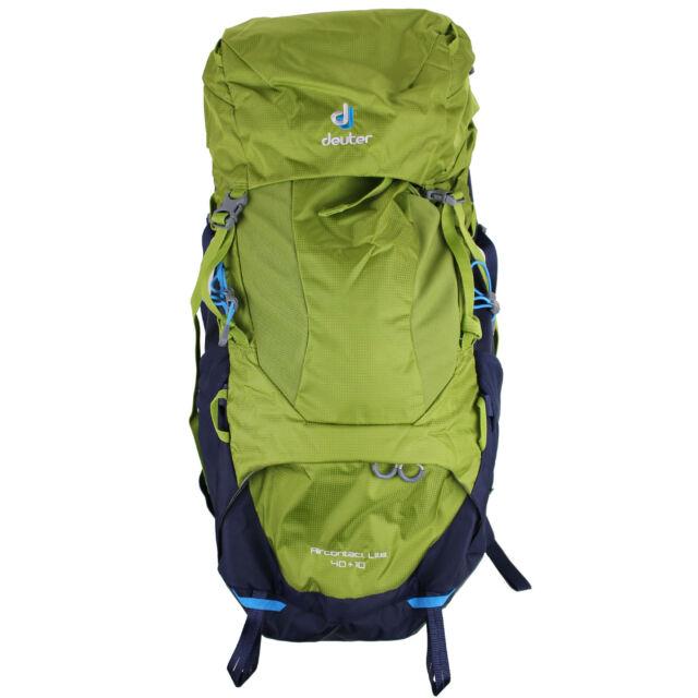 cc169af191 Deuter Aircontact Air Zaino da Trekking Musette Bag 3340118-2313 ...