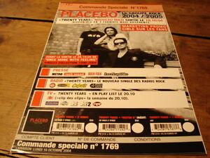 Placebo-Twenty-Years-Rare-French-Press-Kit