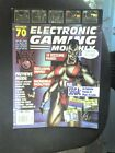 EGM ELECTRONIC GAMING MONTHLY N. 70 RIVISTA VIDEOGIOCHI USA Lingua originale