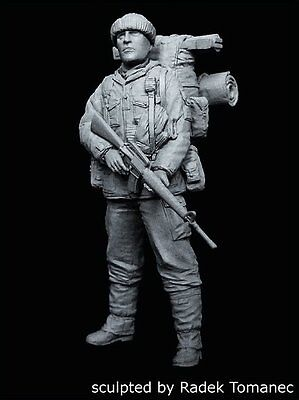 Black Dog 1/35 British Royal Marine in Falklands War 1982 No.1 F35082