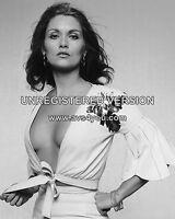 "Alexandra Bastedo 10"" x 8"" Photograph no 1"