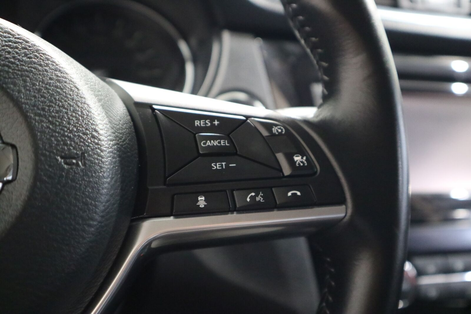 Nissan Qashqai 1,5 dCi 115 N-Connecta - billede 4