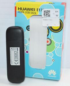 Huawei-E173-7-2Mb-s-Download-3G-UMTS-USB-Surfstick-Modem-STICK-kein-Simlock
