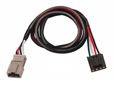 Tekonsha 3070-S Brake Control Wiring Adapter for Honda