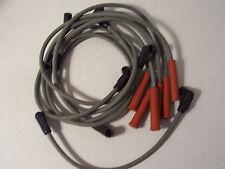 TRU-TECH  (Standard) 6058 7MM Spark Plug wire set for AMC Jeep OLds Pont 2.8L