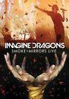 Smoke + Mirrors Live by Imagine Dragons (DVD, Jun-2016, Eagle Rock)