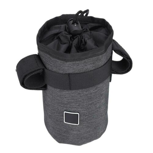 Bicycle Water Bottle Holder Bag Portable Cycle Bike Kettle Insulate Cage Tool 1X