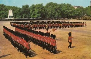 London, Trooping at the Colours, Horse Guards Parade ngl E2852