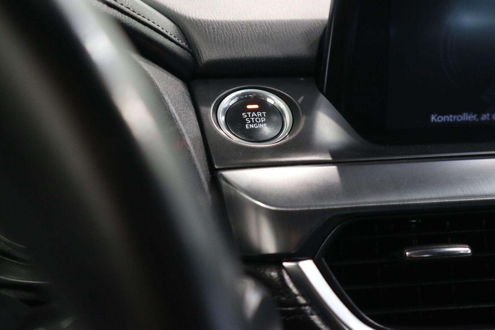 Mazda 6 2,2 SkyActiv-D 150 Vision stc. - billede 5