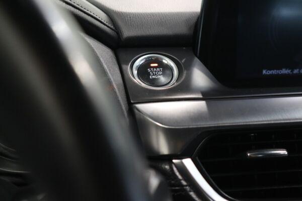 Mazda 6 2,2 SkyActiv-D 150 Vision stc. billede 5