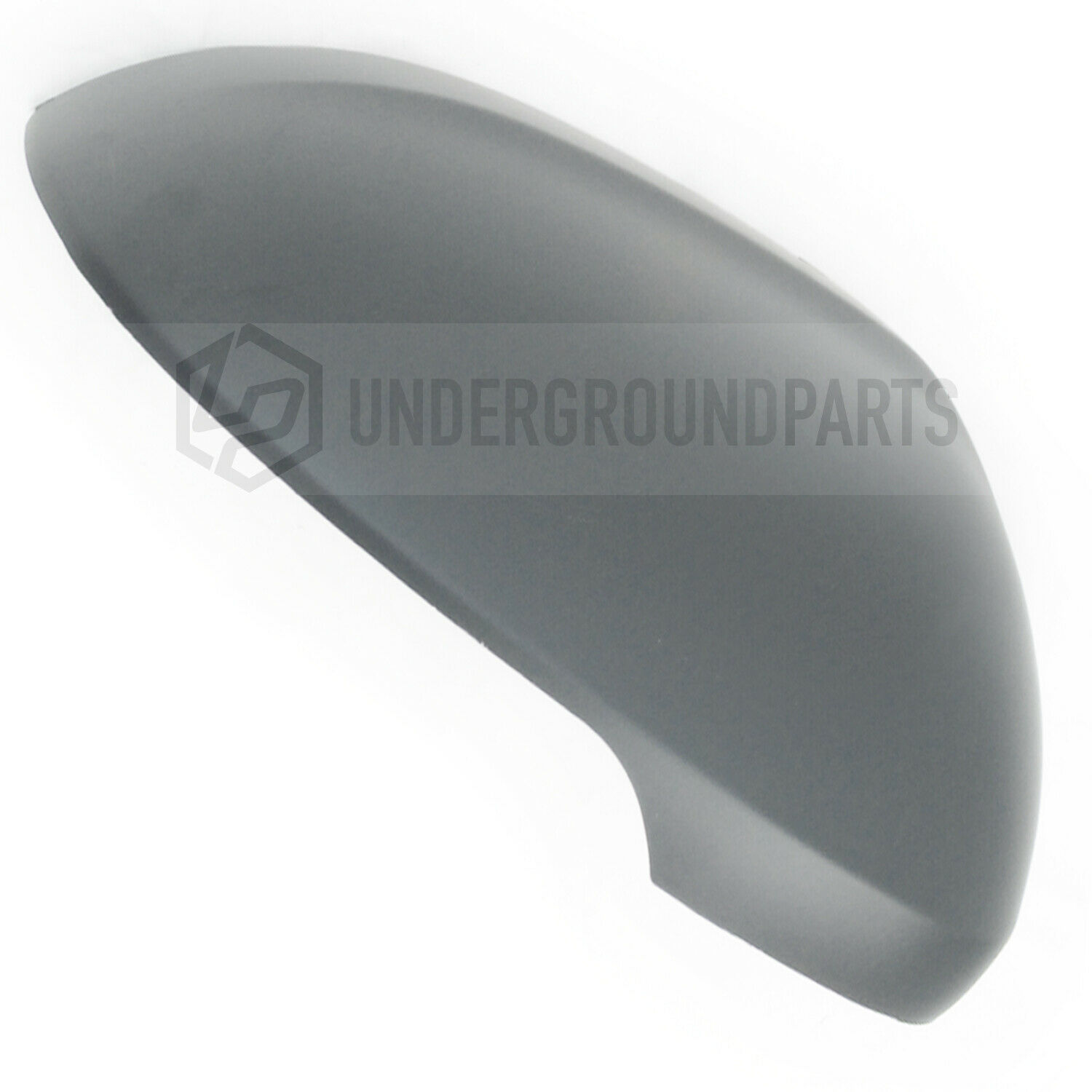 OS Driver Side Right Door Wing Mirror Cover Casing Primed Renault Scenic