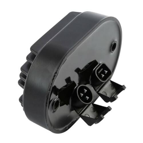 Black Voltage Rectifier Regulator For Harley VROD VSRCAW VSRCDX Replace 74440-08